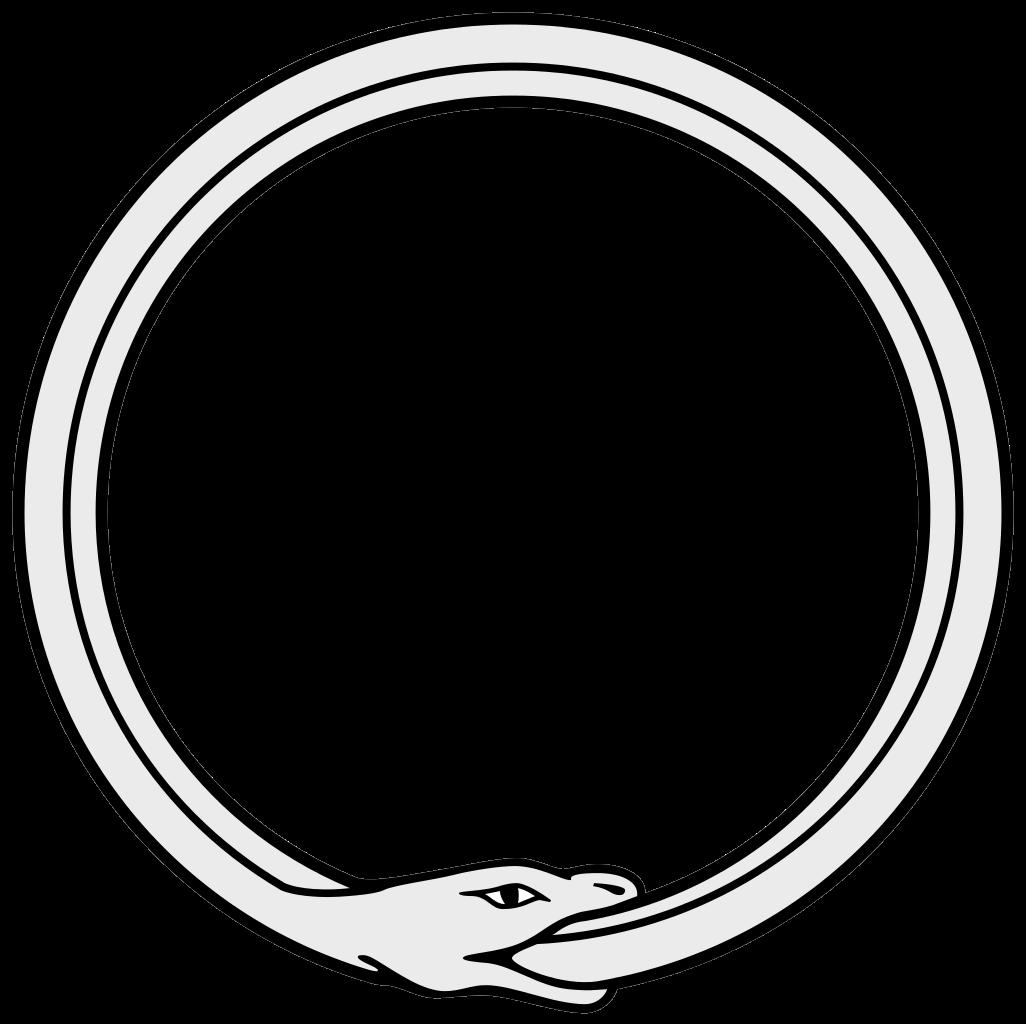 ouroboros-simple-svg